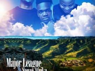 Major League & Senzo Afrika – Mayibabo ft. Tyler ICU