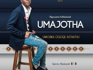 Majotha Zungu – Ngeke Ngilale