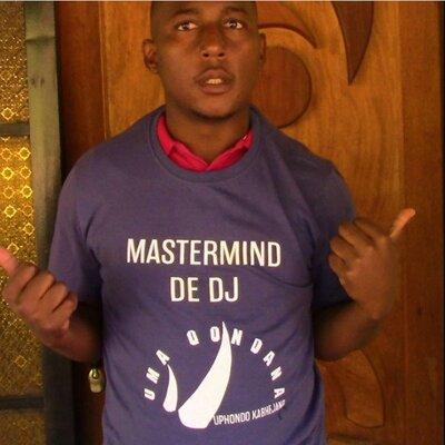 Mastermind De Dj – Themba Lami ft. Mr Chillax
