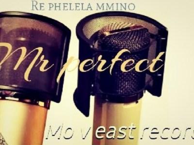 Mr Perfect – Bafana Ba Tshwane ft. Dj Obza