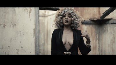 Nadia Nakai – More Drugs ft. Tshego + Video