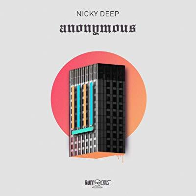 Nicky Deep – As Above, So Below (Acidrops Mix)