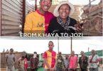 Ntate Stunna – From Khaya to Jozi ft. MegaHertz