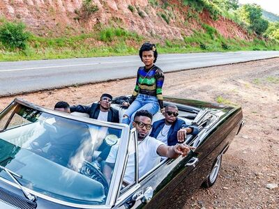 Prince Kaybee – Uwrongo ft. Black Motion, Shimza & Ami Faku + Video