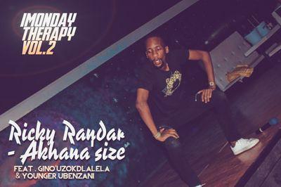 Ricky Randar – Akhana'Size ft. Gino uZokdlalela & Younger Ubenzani