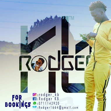 Rodger KB – These Tears (Pheli Bass Remake)