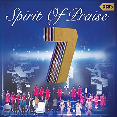 Spirit Of Praise – Ebenezer ft. Sipho Ngwenya