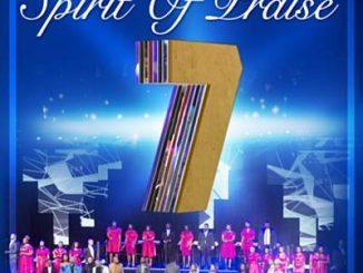 Spirit Of Praise – Make A Way Ft. Mmatema Moremi