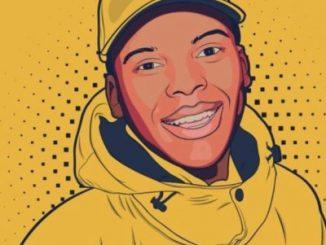 ThackzinDJ – Ebusuku ft. Shaun101 & Daliwonga