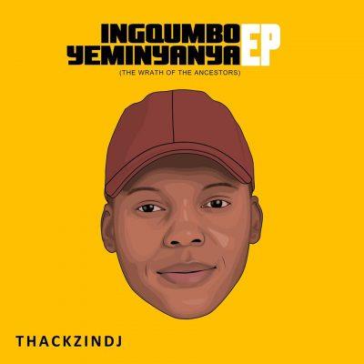 ThackzinDJ – Something Jazzy ft. Teejay, LeSax & Pablo