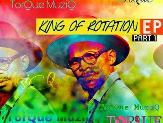 TorQue MuziQ – Zamur (Original Mix)