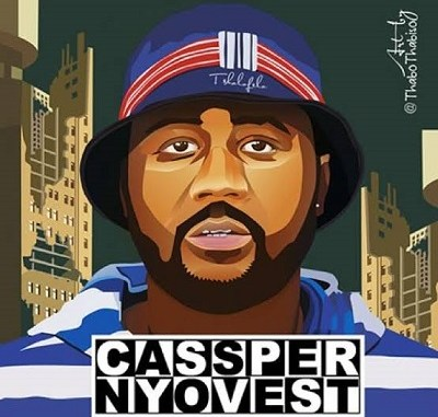 Tsebe Boy & Tebza Ngwana – Cassper Nyovest
