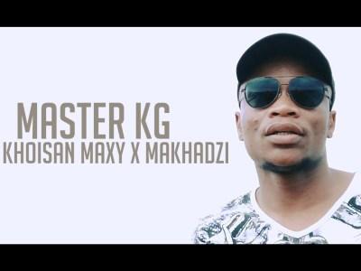 Video: Master KG – Tshinada ft. KhoiSan Maxy & Makhadzi