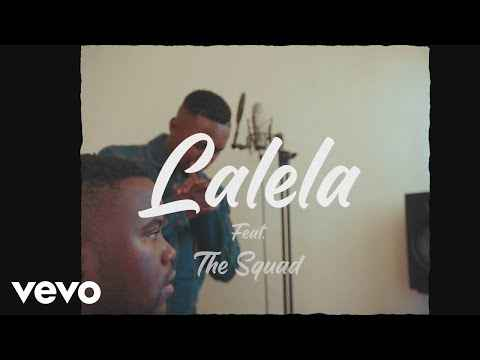 Video: MFR Souls Ft. The Squad – Lalela