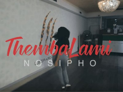 Video: Nosipho – Thembalami