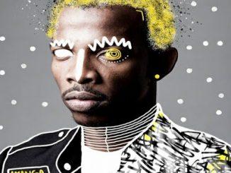 Zakes Bantwini – Amanga ft. Nana Atta (Extended Version)