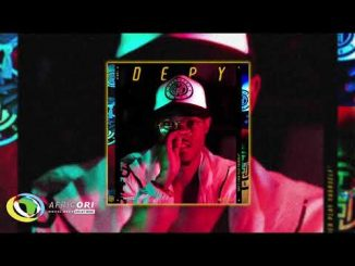 3TWO1 – DEPY (Don't Ever Play Yourself)