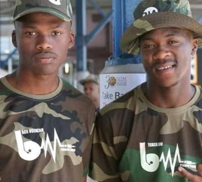 Ace no Tebza & Dj Twiist – Shampopo