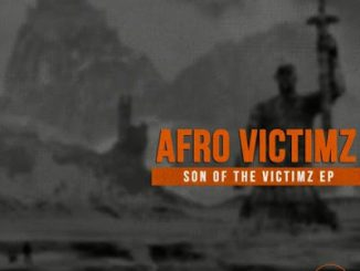 Afro Victimz – Things We Fear