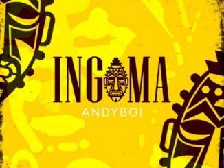 Andyboi – Mama Africa ft. DJ Thakzin