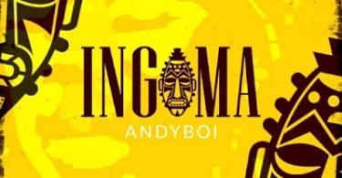Andyboi – Shona Malanga ft. CeeyChris