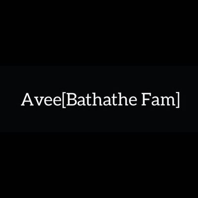 Avee (Bathathe Fam) – Road To Success Vol.2 (S.O.2 To Sir M)