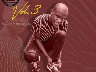 Ayzoman – Vol.3 (5K Appreciation Mix)