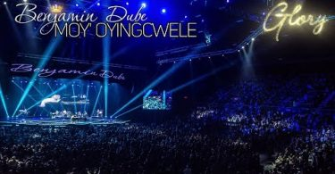 Benjamin Dube – Moy' Oyingcwele + Video