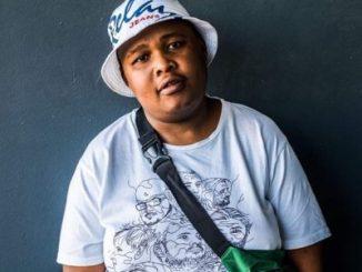 Bizza Wethu – Drumz of Cape Town