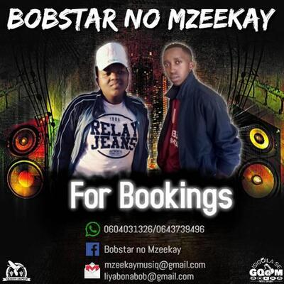 Bobstar no Mzeekay – Never Give Up