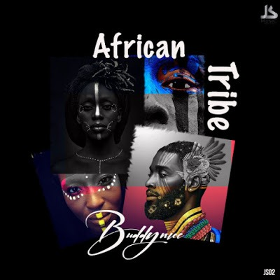 Buddynice SA – African Tribe (Afro Mix)
