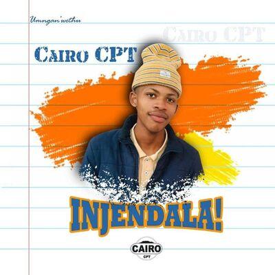Cairo Cpt – Injendala