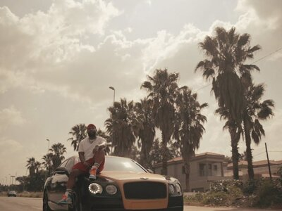 Cassper Nyovest – Good For That + Video