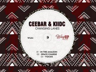 Ceebar & KiidC – Voices (Original Mix)