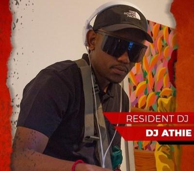 Dj Athie – Umgido Mix 158