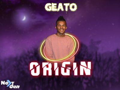 Dj Geato – Origin