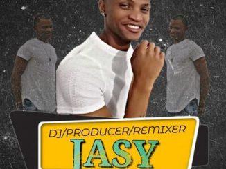 DJ Jasy – Summer Bang