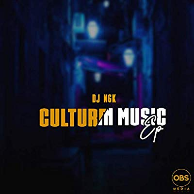 DJ NGK & Vida-Soul – The Hangout