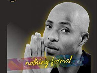 DJ Nova SA – Jazzy Nation