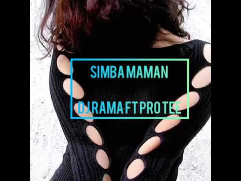 DJ Rama (Congo) – Simba Maman ft. Pro-Tee