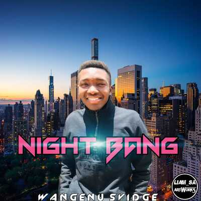 Dj Svidge (Mr Wangen) – Night Bang