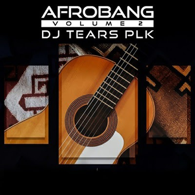 DJ Tears PLK – Golder (Original Mix)