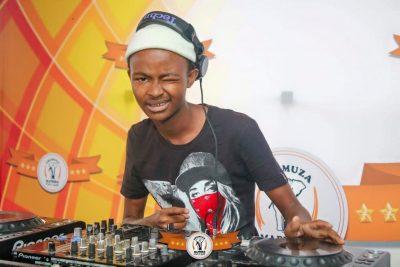 Dj Young Killer SA – Washa