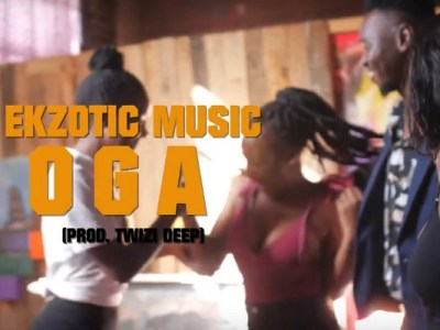 Ekzotic Music – Oga + Video