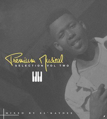 El'Kaydee – Premium Musical Selection Vol. 2