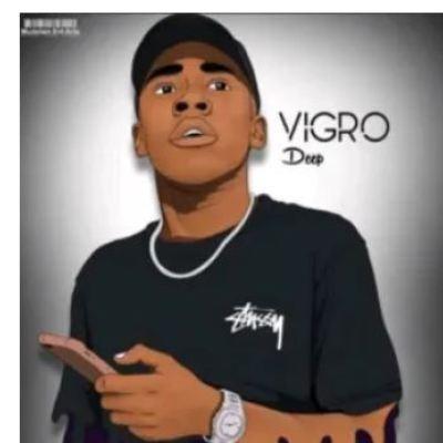 Focalistic – Star ft. Vigro Deep (Mixtape Cut)
