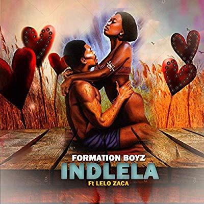 Formation Boyz – Indlela ft. Lelo Zaca