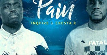 InQfive & Cresta X – Pain (Original Mix)