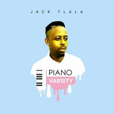 Jack Tlala – Thandaza