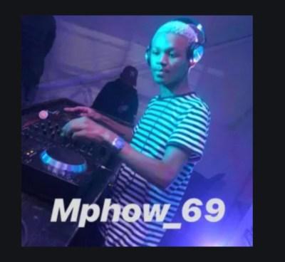 Jobe London, Mphow 69 & Ntokzin – Imali